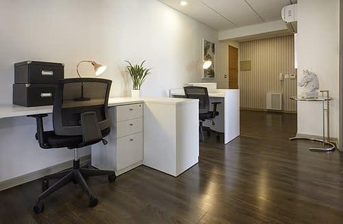 Consejos para organizar una oficina pequeña