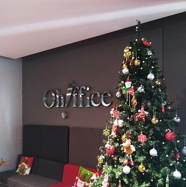 Consejos para el fin de año en la oficina